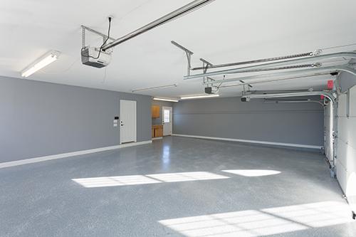 Garagen & Nebengebäude